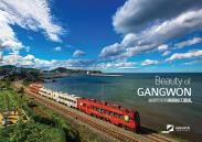 You are invited to the beautiful land of Gangwon Province.